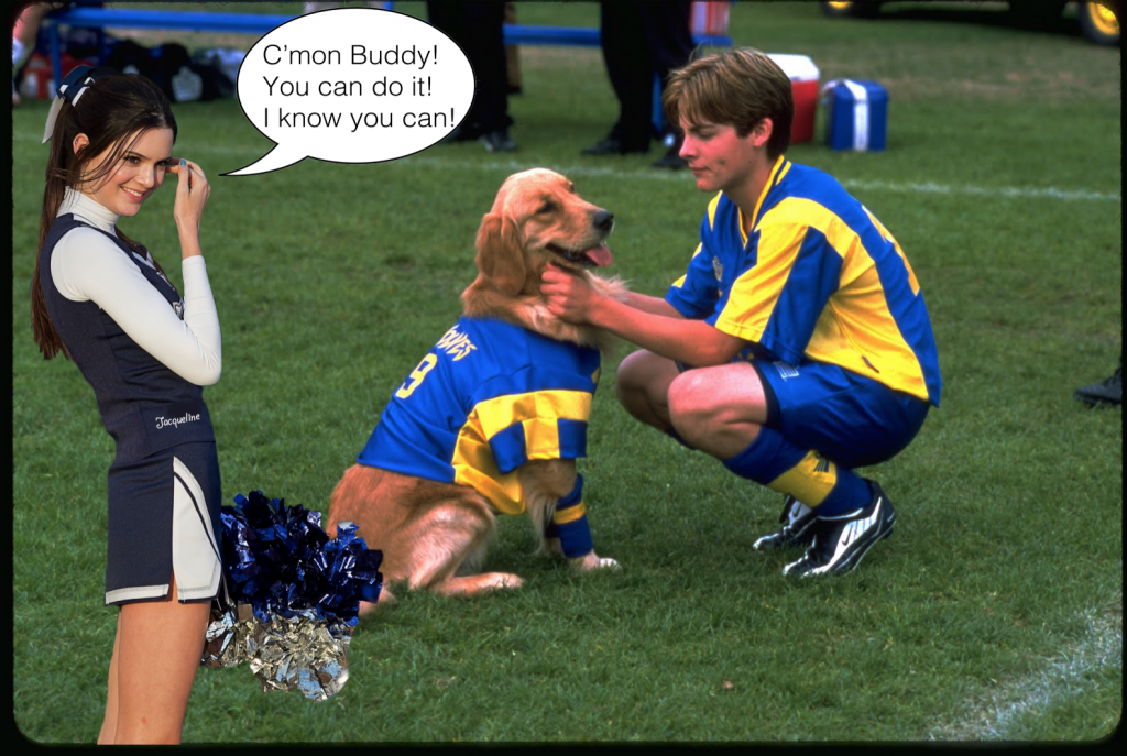air bud - me - cheerleading.jpg